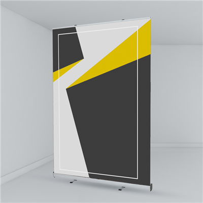 Roll up Premium 150x200 cm